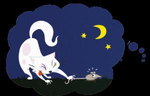 cat hunting PPA