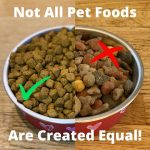 Not All Pet Foods Are Equal